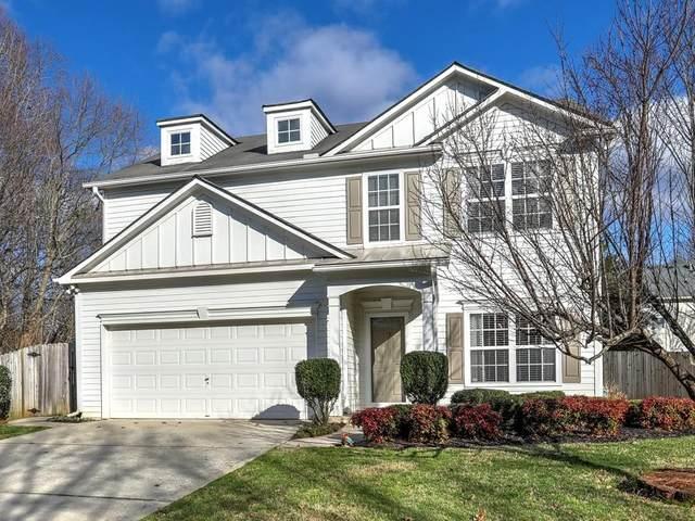 1510 Anna Ruby Lane, Kennesaw, GA 30152 (MLS #6687298) :: Path & Post Real Estate