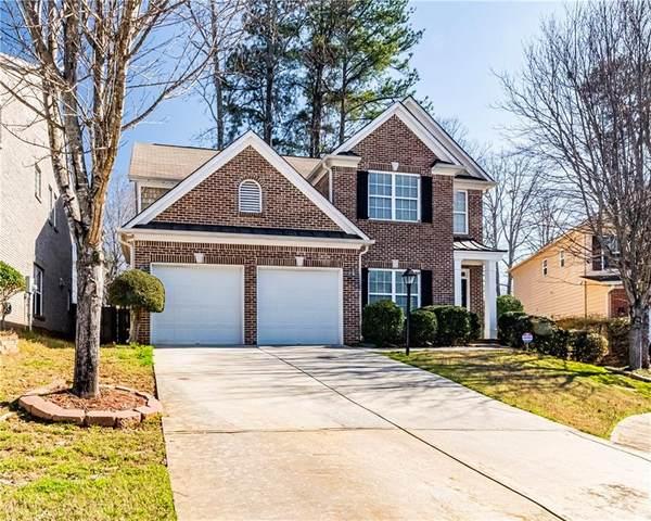 6494 Mimosa Circle, Tucker, GA 30084 (MLS #6687303) :: North Atlanta Home Team