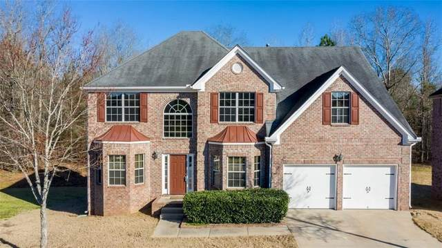 13164 Greywolf Lane, Covington, GA 30014 (MLS #6687314) :: North Atlanta Home Team