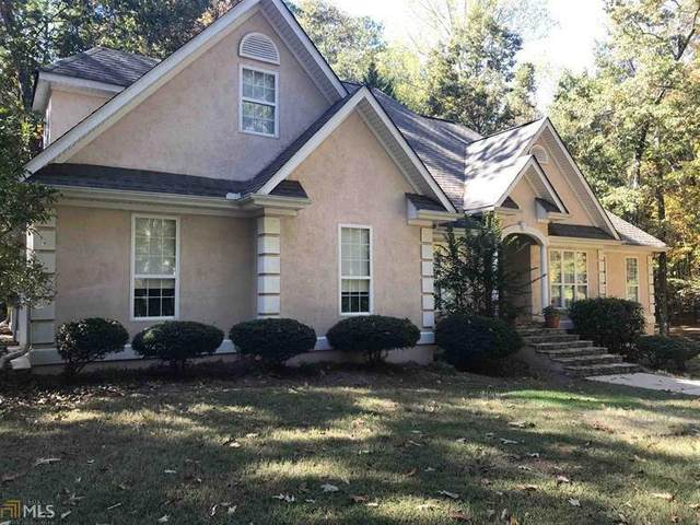 60 Deer Run Lane, Mcdonough, GA 30252 (MLS #6687326) :: North Atlanta Home Team
