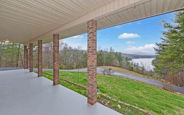 369 Lower Star Creek Road, Morganton, GA 30560 (MLS #6687330) :: North Atlanta Home Team