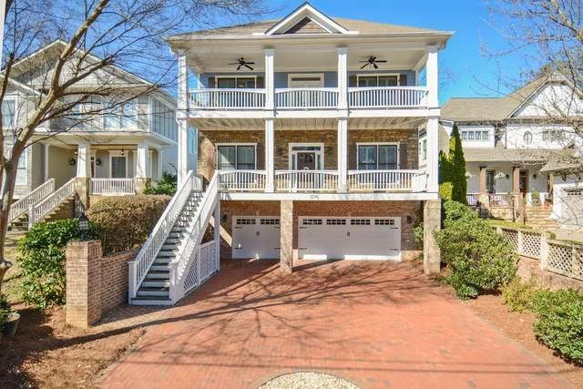 3290 Osborne Road NE, Brookhaven, GA 30319 (MLS #6687331) :: MyKB Partners, A Real Estate Knowledge Base