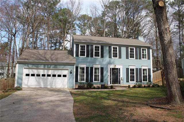 785 Crab Orchard Drive, Roswell, GA 30076 (MLS #6687336) :: North Atlanta Home Team