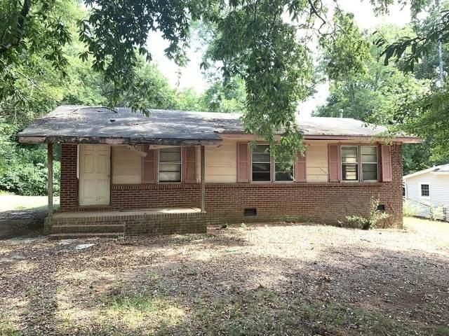 611 Roosevelt Street, Monroe, GA 30656 (MLS #6687338) :: North Atlanta Home Team