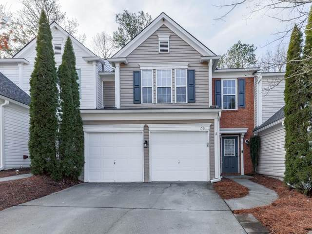 150 Regent Place, Woodstock, GA 30188 (MLS #6687358) :: North Atlanta Home Team