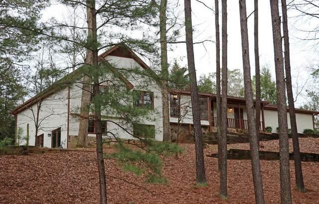 5323 Forest Brook Parkway, Marietta, GA 30068 (MLS #6687366) :: North Atlanta Home Team
