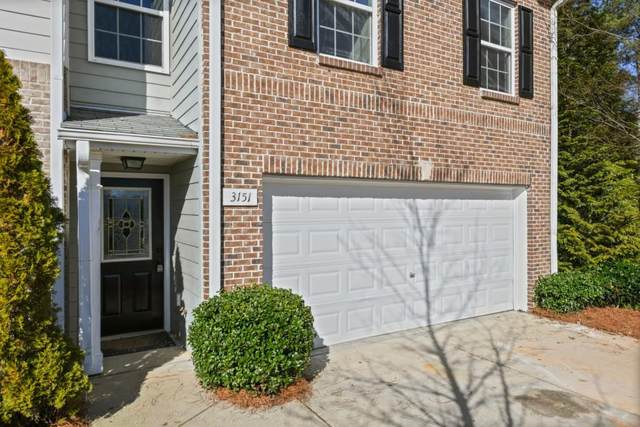 3151 Genesis Way, Alpharetta, GA 30004 (MLS #6687376) :: North Atlanta Home Team