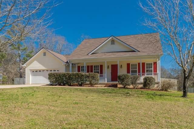 431 Dunahoo Road, Winder, GA 30680 (MLS #6687379) :: North Atlanta Home Team