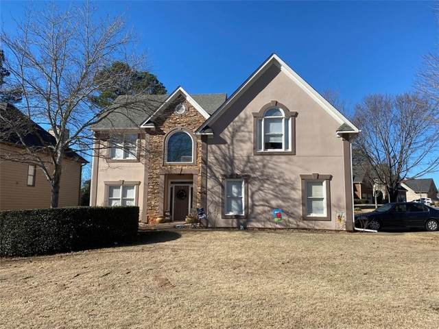 3290 Maple Terrace Drive, Suwanee, GA 30024 (MLS #6687380) :: MyKB Partners, A Real Estate Knowledge Base