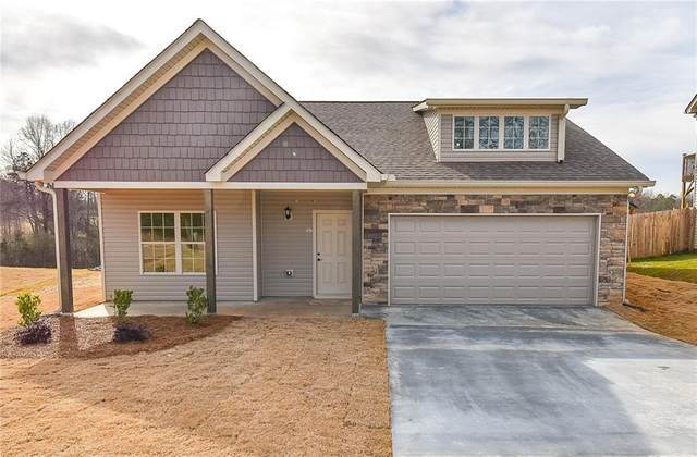 314 Highland Pointe Drive, Alto, GA 30510 (MLS #6687394) :: RE/MAX Prestige