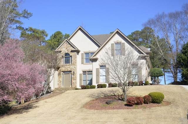 2600 Preston Ridge Lane, Dacula, GA 30019 (MLS #6687410) :: North Atlanta Home Team