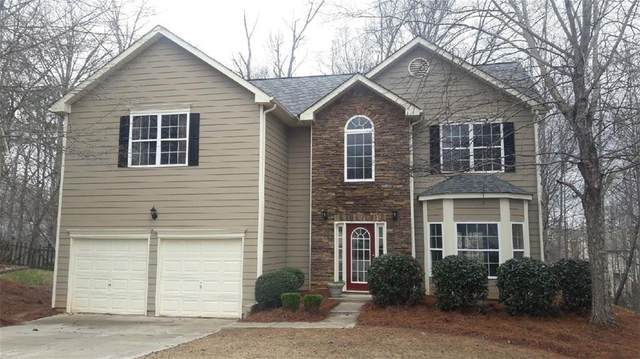 1255 Mount Laurel Place, Suwanee, GA 30024 (MLS #6687418) :: RE/MAX Prestige