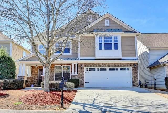 6040 Beaver Ridge Drive, Cumming, GA 30040 (MLS #6687433) :: North Atlanta Home Team
