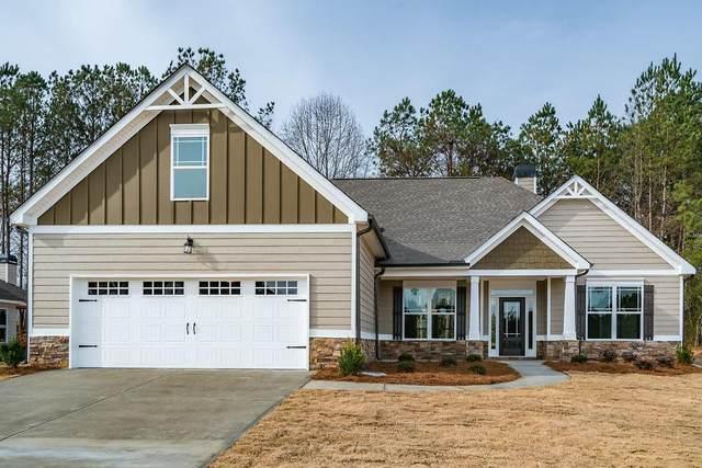 44 Beacon Place, Dallas, GA 30132 (MLS #6687435) :: North Atlanta Home Team