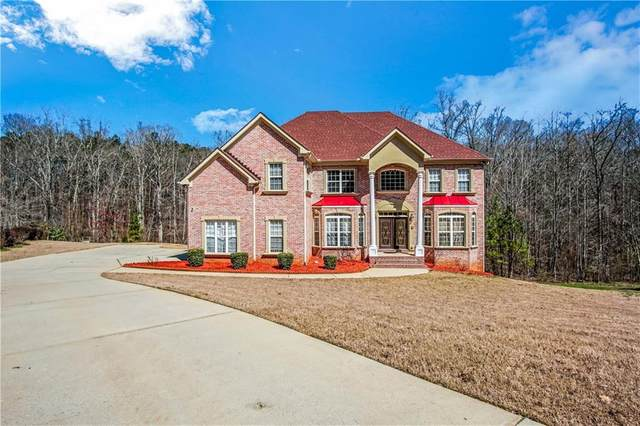 216 Johns Creek Lane, Stockbridge, GA 30281 (MLS #6687445) :: North Atlanta Home Team
