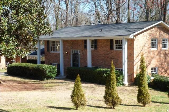 3182 SE Cherry Valley Drive SE, Atlanta, GA 30316 (MLS #6687457) :: RE/MAX Prestige