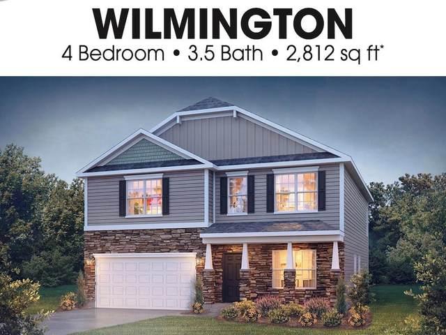 3062 Hawthorn Farm Boulevard, Loganville, GA 30052 (MLS #6687475) :: North Atlanta Home Team