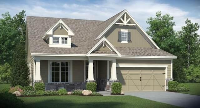 739 Rockwood Court, Canton, GA 30115 (MLS #6687507) :: North Atlanta Home Team