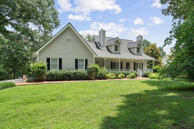 5829 Sweetbottom Lane, Clermont, GA 30527 (MLS #6687509) :: North Atlanta Home Team