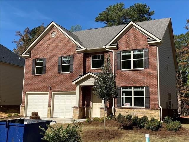 3052 Hawthorn Farm Boulevard, Loganville, GA 30052 (MLS #6687510) :: North Atlanta Home Team