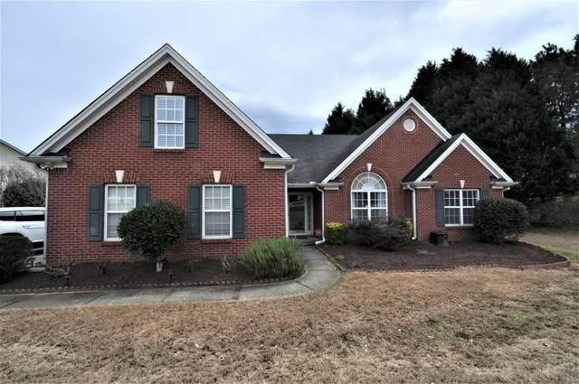 2705 Jay Oak Drive, Dacula, GA 30019 (MLS #6687519) :: North Atlanta Home Team
