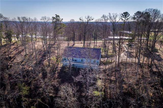 865 Arnold Spence Road, Ball Ground, GA 30107 (MLS #6687554) :: Path & Post Real Estate