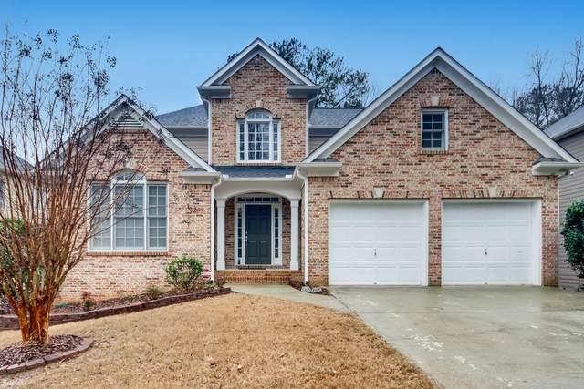 25 Vinings Lake Drive SW, Mableton, GA 30126 (MLS #6687578) :: North Atlanta Home Team