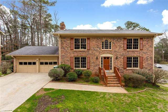 1306 Arlene Court SW, Lilburn, GA 30047 (MLS #6687587) :: North Atlanta Home Team
