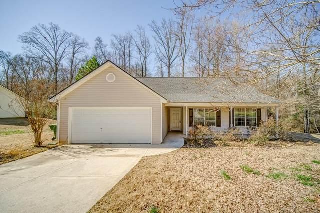 70 Wynfield Drive, Covington, GA 30016 (MLS #6687591) :: North Atlanta Home Team