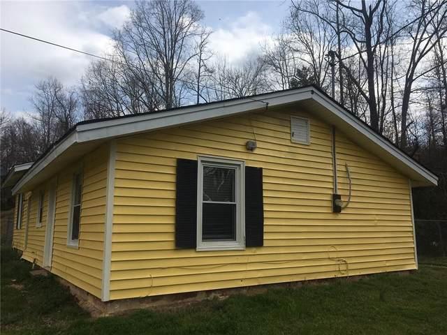8126 Jefferson Drive, Nicholson, GA 30565 (MLS #6687597) :: North Atlanta Home Team