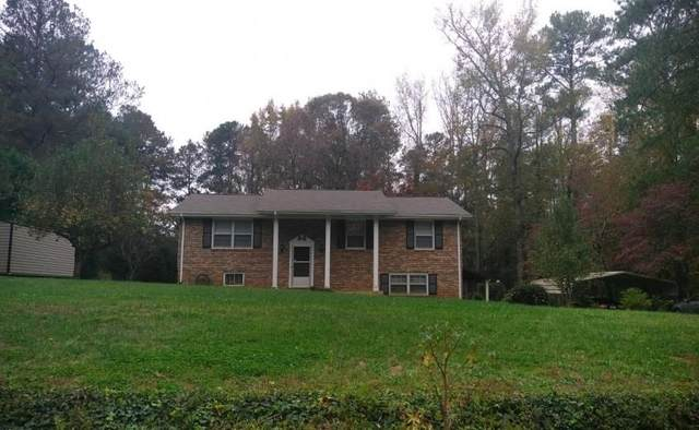 215 Clearbrook Drive, Covington, GA 30016 (MLS #6687600) :: North Atlanta Home Team