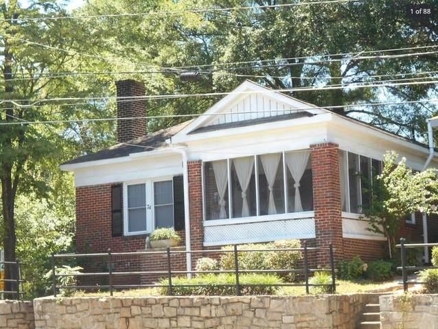 74 Moreland Avenue NE, Atlanta, GA 30307 (MLS #6687625) :: Kennesaw Life Real Estate
