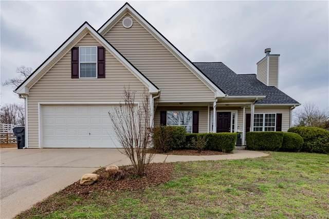 4500 Pilgrim Mill Road, Cumming, GA 30041 (MLS #6687629) :: North Atlanta Home Team