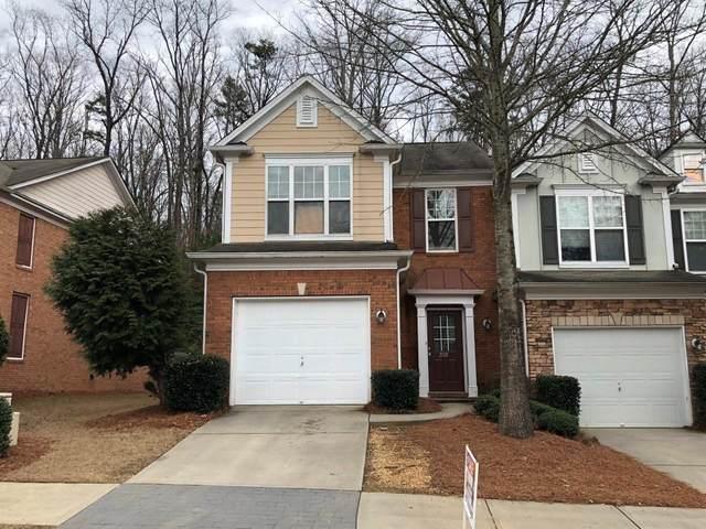 2018 Hailston Drive, Duluth, GA 30097 (MLS #6687659) :: North Atlanta Home Team