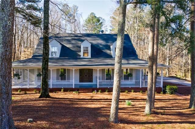 1564 Trinity Church Road, Canton, GA 30115 (MLS #6687662) :: Path & Post Real Estate
