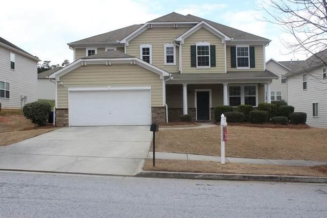 2078 Cutleaf Creek Road, Grayson, GA 30017 (MLS #6687675) :: North Atlanta Home Team