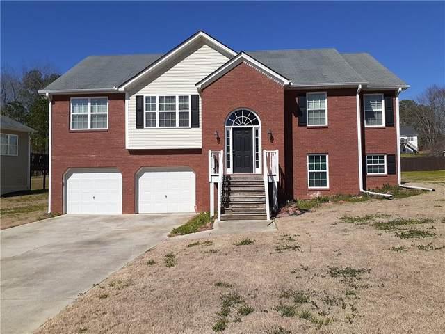 4359 Tillage Path, Douglasville, GA 30135 (MLS #6687677) :: North Atlanta Home Team