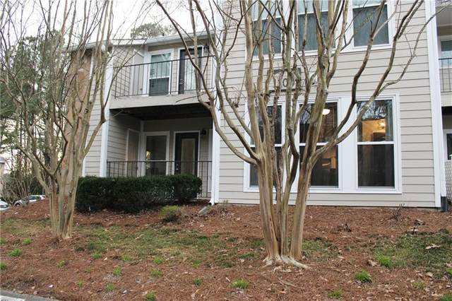 1101 Lake Pointe Circle, Roswell, GA 30075 (MLS #6687687) :: North Atlanta Home Team