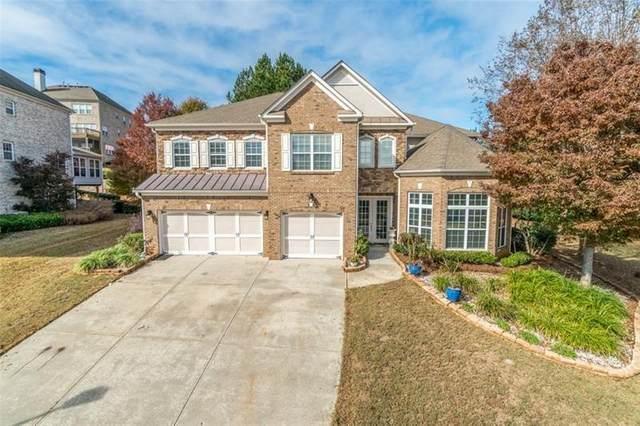 4568 River Vista Road, Ellenwood, GA 30294 (MLS #6687690) :: RE/MAX Prestige