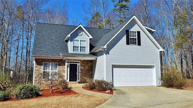 4606 Enfield Drive, Gainesville, GA 30506 (MLS #6687694) :: RE/MAX Prestige