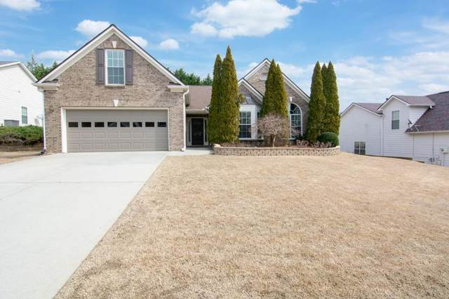 161 Carleton Gold Trail, Dacula, GA 30019 (MLS #6687695) :: North Atlanta Home Team