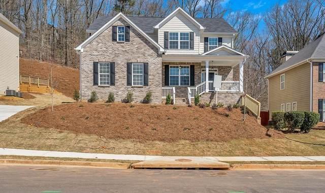 439 Vinings Vintage Circle SE, Mableton, GA 30126 (MLS #6687720) :: North Atlanta Home Team