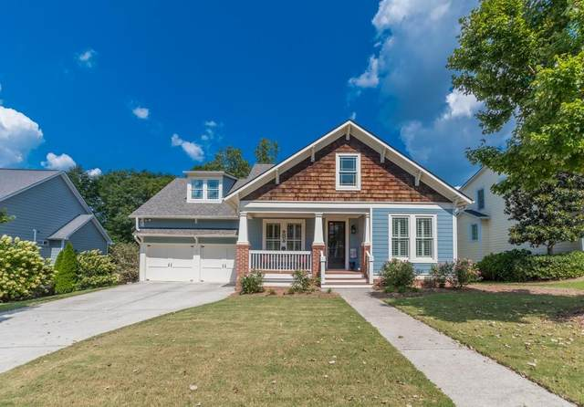 7219 Grand Reunion Drive, Hoschton, GA 30548 (MLS #6687901) :: MyKB Partners, A Real Estate Knowledge Base