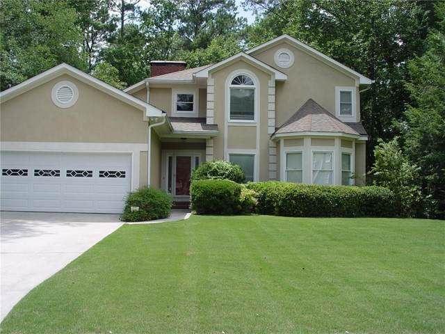 5 Brookrun Lane SW, Rome, GA 30165 (MLS #6687981) :: The Heyl Group at Keller Williams