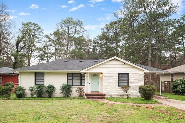 2149 Trailwood Road, Decatur, GA 30032 (MLS #6688046) :: North Atlanta Home Team