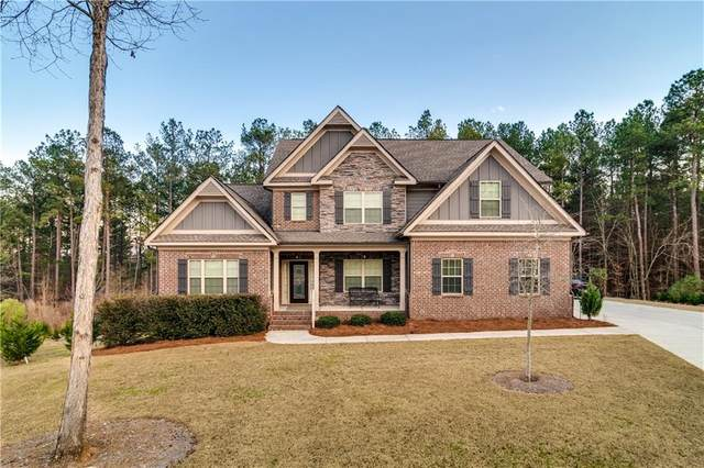 1357 Silver Thorne Court, Loganville, GA 30052 (MLS #6688049) :: MyKB Partners, A Real Estate Knowledge Base
