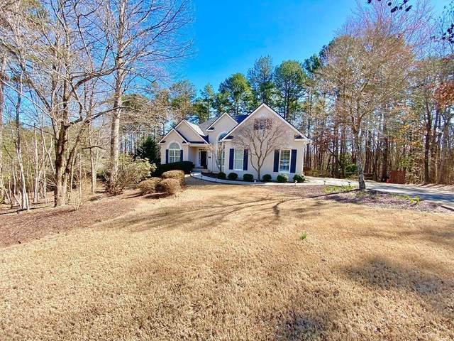 521 Crabapple Road, Clarkesville, GA 30523 (MLS #6688110) :: North Atlanta Home Team