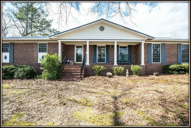 475 Lake Creek Road, Cedartown, GA 30125 (MLS #6688181) :: North Atlanta Home Team