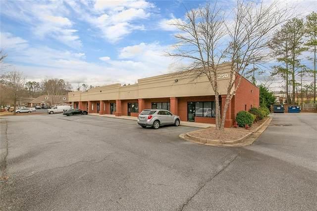 250 Churchill Court, Woodstock, GA 30188 (MLS #6688185) :: Rich Spaulding