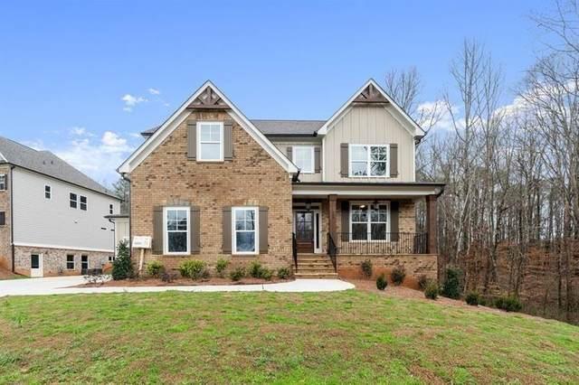108 Silky Sullivan Way, Canton, GA 30115 (MLS #6688194) :: North Atlanta Home Team